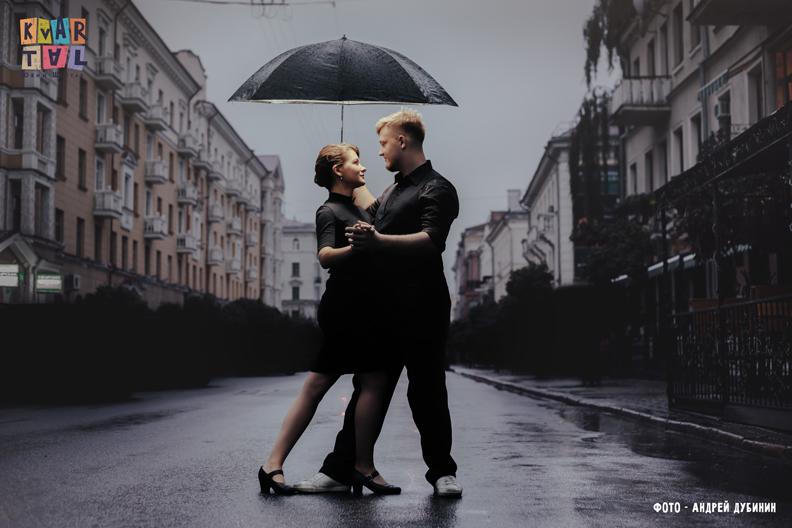 Блюз в Минске